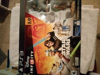 Star wars Disney infinity 3.0 for PlayStation 3. starter pack Greensboro, 21639
