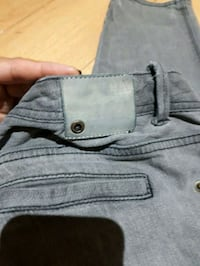 Jean brand name Armani A/X grey Cambridge, N1R 7Z1