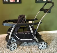 Grace double stroller Charles Town, 25414