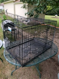 Dog crate Fort Smith, 72901