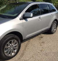 Ford - Edge - 2007 Trotwood