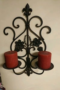 Candle holder Calgary, T3M 1A1