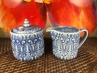 Two pieces of Chinese ceramics
