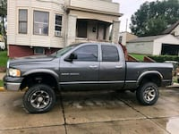 2003 Dodge Ram 2500 Pickup Milwaukee