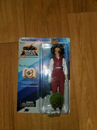 Charlie's Angel's 8 inch doll