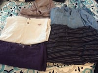 women's assorted clothes Barrie, L4M 5E5