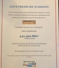 House cleaning Odenton