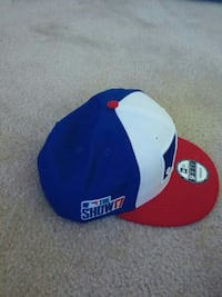 Mlb the show 17 collector snapback hat Greenville, 27834