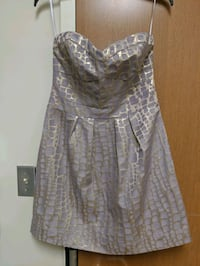American eagle strapless dress Anne Arundel County, 21226