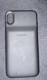 Mophie wireless charging case Port Coquitlam, V3B 5M8