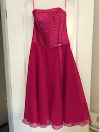 Sales Unlimited Magenta dress size 4 Toms River, 08753