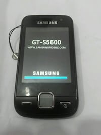 Samsung Galaxy S 5600 mini Madrid, 28040