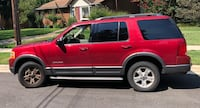 Ford - Explorer - 2004 Temple Hills