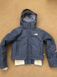 Women's North Face parka - extremely warm! Denver, 80206