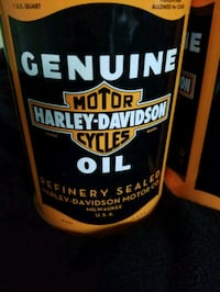 MOTOR CYCLE OIL Bowie, 20720
