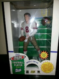 Collectable 49ers Steve  young Crystal Lake, 60014