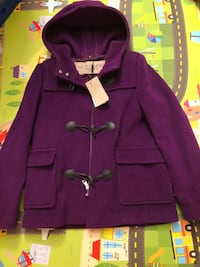 Burberry jacket New York, 11355