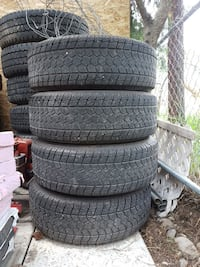 auto tires lot West Kelowna, V4T 2P6