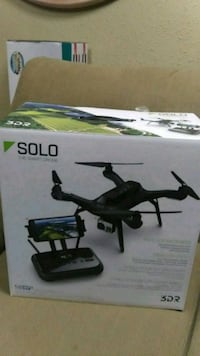 drone 3dr new unused with travle bag  Los Angeles, 91303