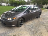 Honda - Civic - 2012 Hyattsville