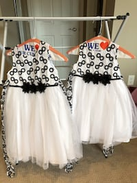 Girls Party Dresses Mississauga, L5W 0A6