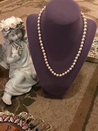 Beautiful!! Vintage Classy Pearls Gainesville, 20155