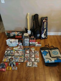 Video Games and Accessories Knoxville