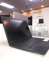 Lenovo ThinkPad T460s UltraBook Core i5 @2.5GHz | 8GB RAM | 256GB HDD Mississauga