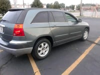 2006 Chrysler Pacifica crossover Columbus, 43229
