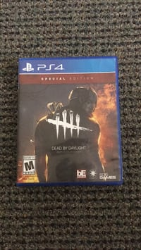 Dead by daylight PS4  Coral Springs, 33065