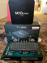 Mxpro Android live streaming system  Inglewood, 90303