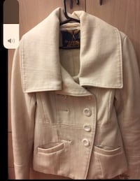 Spring jacket size small