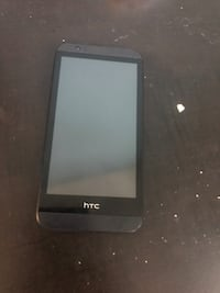 HTC Phone No accessories, just phone.  In perfect working condition Ottawa, K2G 2S1
