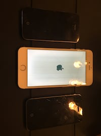 For parts iPhone all 3 are working but selling Them as it's for parts Alexandria, 22309