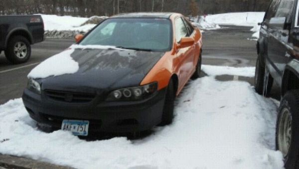 02 ' Honda accord srs