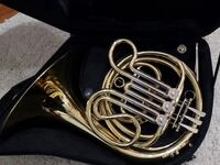 French Horn Lowell, 01850