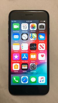 iPhone 8 64GB unlocked $350