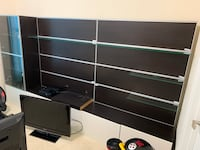 IKEA Home Entertainment Cabinet Dumfries