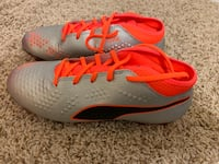 Puma One 4 Soccer Cleats  Concord, 28025