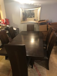 Dining room set Henrico, 23231