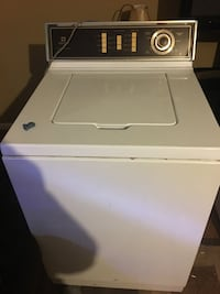 Washer dryer set will deliver and install  for a small fee  Atlanta, 30349
