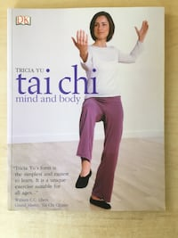 Tai Chi books with detail instruction and pictures Toronto, M2N 2S7