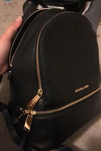 Michael Kors Backpack never used Calgary, T3K 2B9