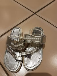Approx 9-12 month sandal