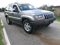 Jeep - Grand Cherokee - 2001 Houston, 77038