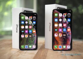 ONLY NEW! IPhone XS and xs max !