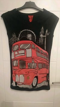 Camiseta Londres Bershka  Madrid, 28032