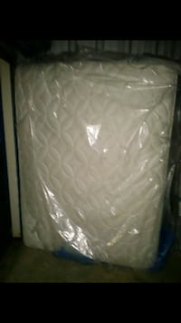 Brand New queen size mattress and box spring first come served no hold Worton, 21678