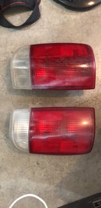 s10 tail lights Anchorage, 99504