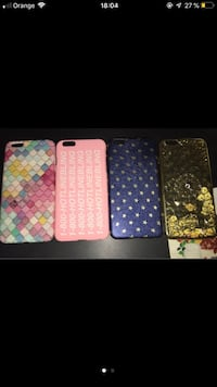 Fundas para iPhone 6 Plus  Santa Cruz de Tenerife, 38010